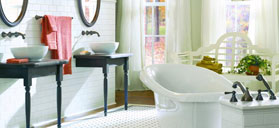 Bath Remodel Services