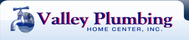 Valley Plumbing Home Center Inc.